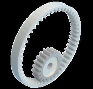BNL plastic internal / planetary gears
