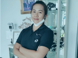 Celebrating International Women in Engineering Day 2021 - BNL Thailand's Senior QA Engineer